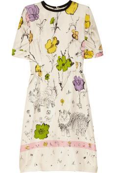 -Marni dress