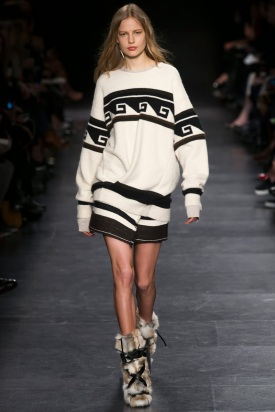 Paris Fashion Week AW 2014 Isabel Marant 002