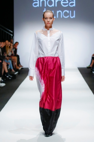 Designer: Andrea Tincu, unknown model