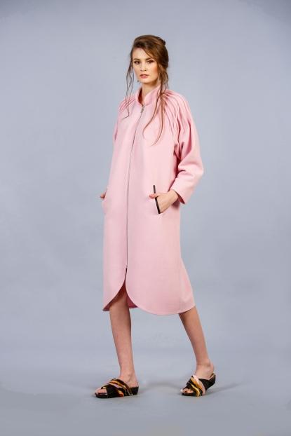 coat fw 15-18