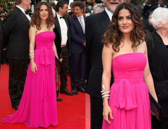 -font-b-Salma-b-font-font-b-Hayek-b-font-2014-Cannes-Off-the-Shoulder