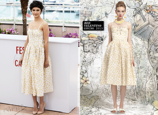 audrey-tautou-in-red-valentino-cannes-2013-photocall