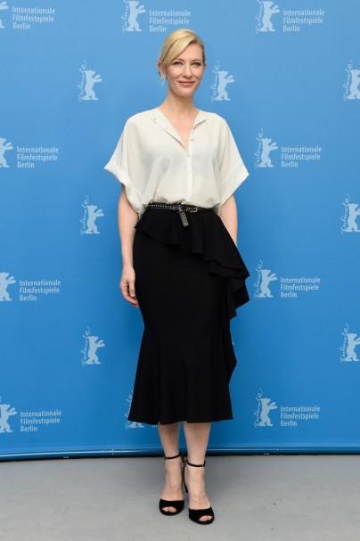 Cate+Blanchett+Heels+Peep+Toe+Pumps+fBzGfgP1j2hx
