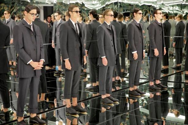 Uniformity