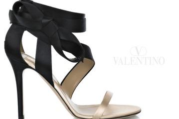 valentino-bow-detail-satin-sandals-
