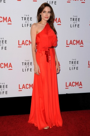 "Premiere Of Fox Searchlight Pictures' ""The Tree Of Life"" - Arrivals"