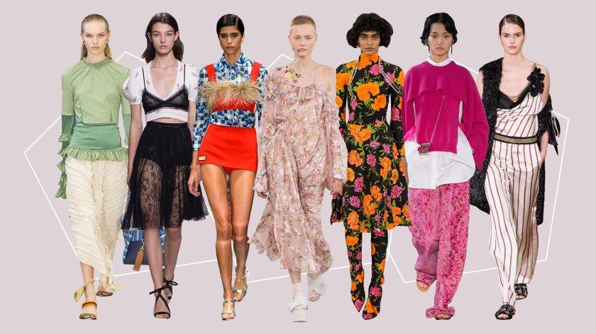 Spring-summer-2017-fashion-trends