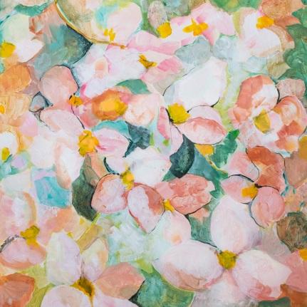 tablou magnolii