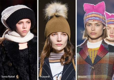 fall_winter_2017_2018_hats_headwear_trends_knit_hats_beanies1