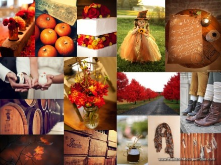 In-Love-with-Autumn-Colors-Inspiration-Board-by-The-French-Bouquet