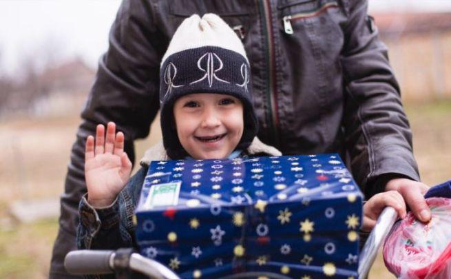 shoebox-copil-cadou