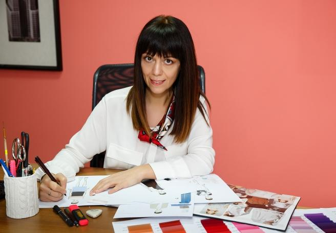 Andreea tincu designer